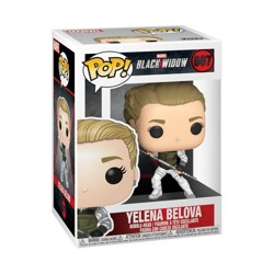 Funko POP: Black Widow - Yelena Belova