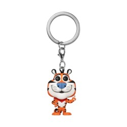 Funko POP: Keychain Ad Icons - Tony the Tiger