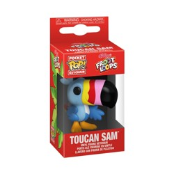 Funko POP: Keychain Ad Icons - Toucan Sam