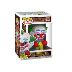 Funko POP: Killer Klowns from Outer Space - Shor...
