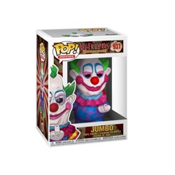 Funko POP: Killer Klowns from Outer Space - Jumbo