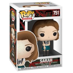 Funko POP: The Craft - Sarah