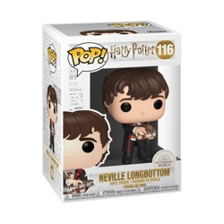 Funko POP: Harry Potter - Neville with Monster B...