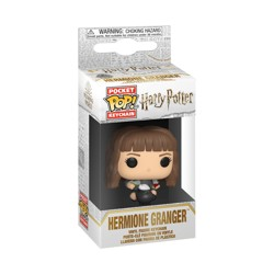 Funko POP: Keychain Harry Potter - Hermione with...