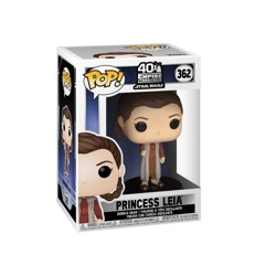 Funko POP: Star Wars - Princess Leia (Bespin)