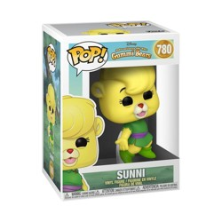 Funko POP: Adventures of Gummi Bears - Sunni
