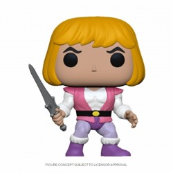 Funko POP: Masters of the Universe - Prince Adam