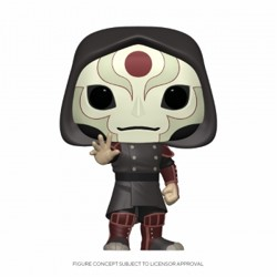 Funko POP: Legend of Korra - Amon
