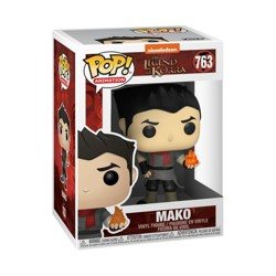 Funko POP: Legend of Korra - Mako