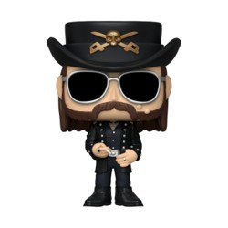 Funko POP: Motorhead - Lemmy