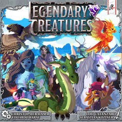 Legendary Creatures