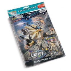 Pokémon TCG: Sun & Moon 5: Ultra Prism - Collector's Kit
