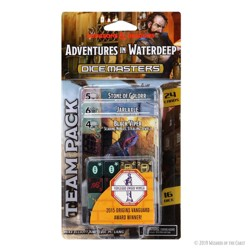 The Dungeons & Dragons Dice Masters: Adventures ...