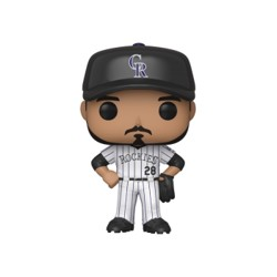 Funko POP: MLB - Nolan Arenado (Rockies)