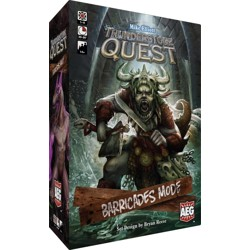 Thunderstone Quest - Barricades Expansion