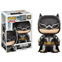 Funko POP: DC Justice League - Batman