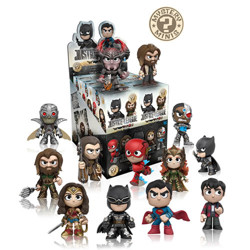 Funko POP: Mystery Minis - DC Justice League