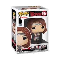 Funko POP: The Boys - Queen Maeve
