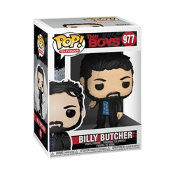 Funko POP: The Boys - Billy Butcher
