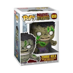 Funko POP: Marvel Zombies - Hulk