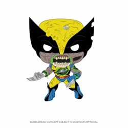 Funko POP: Marvel Zombies - Wolverine