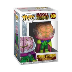 Funko POP: Marvel Zombies - Mysterio