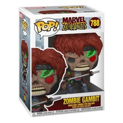 Funko POP: Marvel Zombies - Gambit