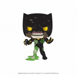 Funko POP: Marvel Zombies - Black Panther