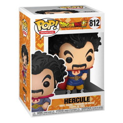 Funko POP: Dragon Ball Super - Hercule