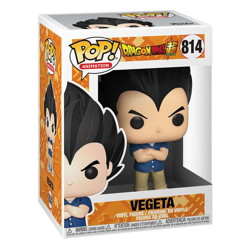 Funko POP: Dragon Ball Super - Vegeta