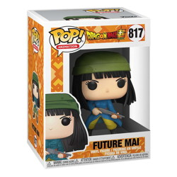 Funko POP: Dragon Ball Super - Future Mai