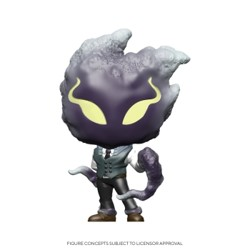 Funko POP: My Hero Academia - Kurogiri