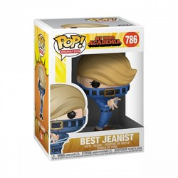 Funko POP: My Hero Academia - Best Jeanist