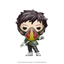 Funko POP: My Hero Academia - Kai Chisaki (Overhaul)