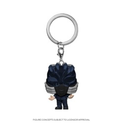 Funko POP: Keychain My Hero Academia - All For One