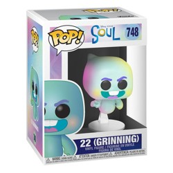 Funko POP: Soul - Grinning 22