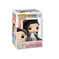 Funko POP: Wonder Woman 1984 - Diana Prince Gala