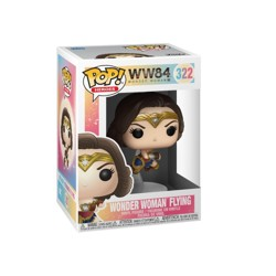 Funko POP: Wonder Woman 1984 - Wonder Woman Flying