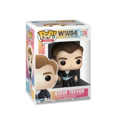 Funko POP: Wonder Woman 1984 - Steve Trevor