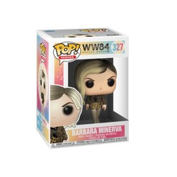 Funko POP: Wonder Woman 1984 - Barbara Minerva