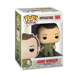 Funko POP: Stripes - John Winger