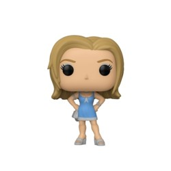 Funko POP: Romy and Michele's High School Reunion - Romy