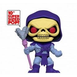 Funko POP: Masters of the Universe - Skeletor 10''