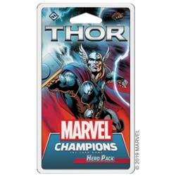 Marvel Champions: The Card Game - Thor