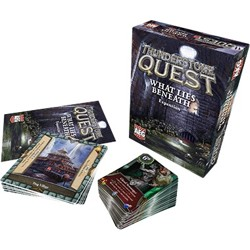 Thunderstone Quest - What Lies Beneath Expansion