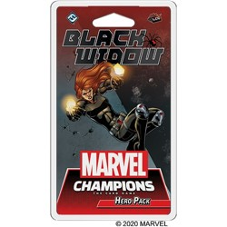 Marvel Champions: The Card Game - Black Widow (H...