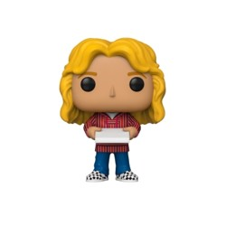 Funko POP: Fast Times at Ridgemont High - Jeff Spicoli with Pizza Box