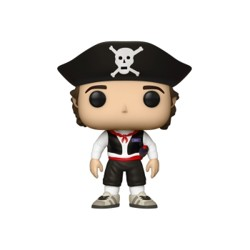 Funko POP: Fast Times at Ridgemont High - Brad as Pirate