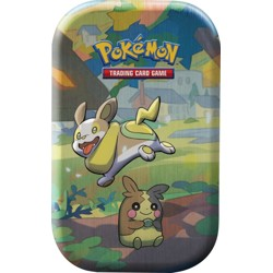 Pokémon Galar Pals Mini Tin - Yamper