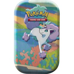 Pokémon Galar Pals Mini Tin - Ponyta